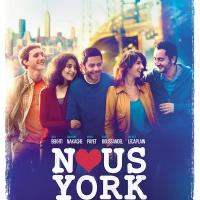 Nous York : (To the) Touchant et sympa, mais globalement fouillis