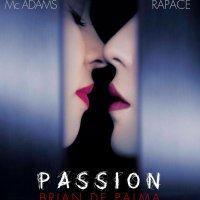 Passion : Tout juste digne d'un téléfilm (allemand) !