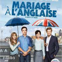 Mariage à l'anglaise : Plutôt agréable, mais souvent lourd et maladroit