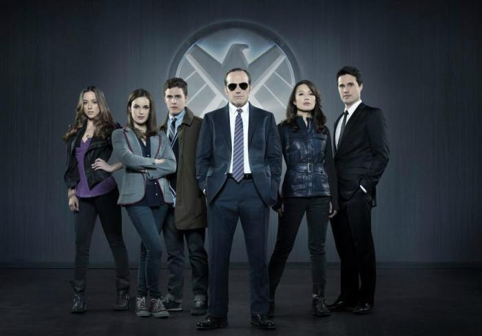 #COULSONLIVES - Agents of S.H.I.E.L.D. bientôt sur ABC !