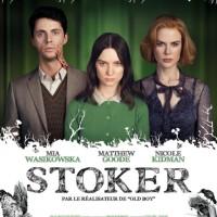 [Coup de cœur] Stoker : Un conte horrifique, dérangeant et sensuel