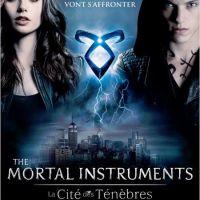 [Vidéos] The Mortal Instruments : Deux mondes s'affrontent... en salles, dès aujourd'hui !