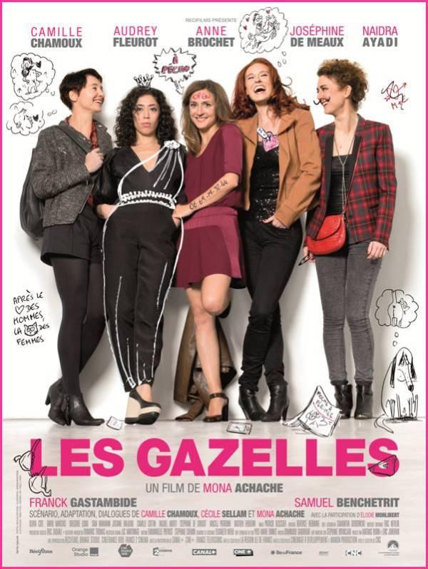 LesGazelles