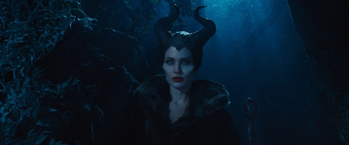 "Disney's ""MALEFICENT"" Photo Credit: Film Frame ©Disney 2014"