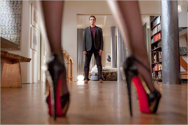 Now THAT's a pair of heels!