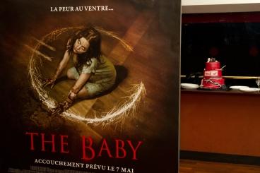 "Babyshower ""THE BABY"""