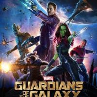 [PHOTO] Les Gardiens de la Galaxie : Les affiches personnages