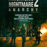 American Nightmare 2 - Anarchy : Plus assumé et plus fun