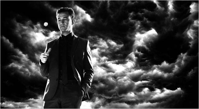 Is he the hero Sin City needs?