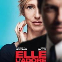 Elle L'adore : Sandrine Kiberlain au top dans une intrigue non maîtrisée