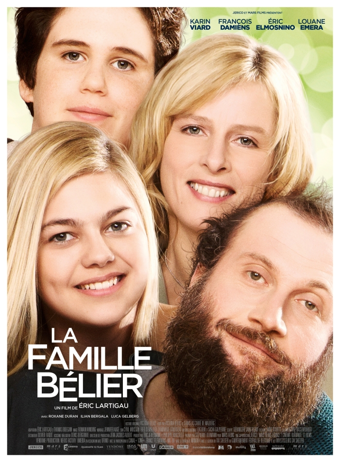 famillebélier