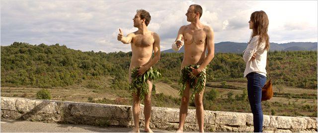 Adam et Yves