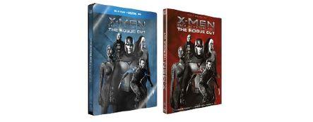 En Blu-ray, DVD et Digital HD le 15 juillet