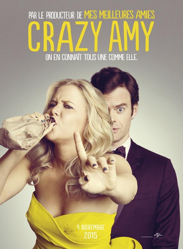 crazyamy