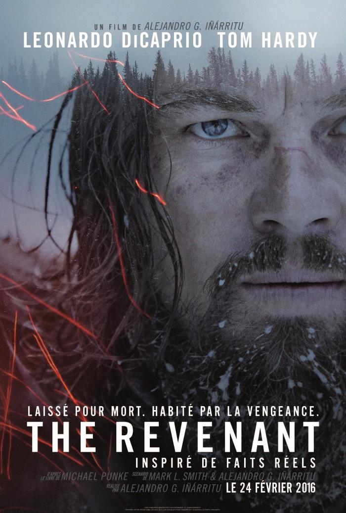 THE REVENANT - Leo