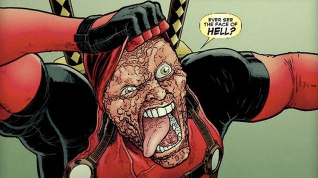 Deadpool_Comic