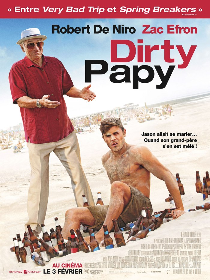 dirtypapy