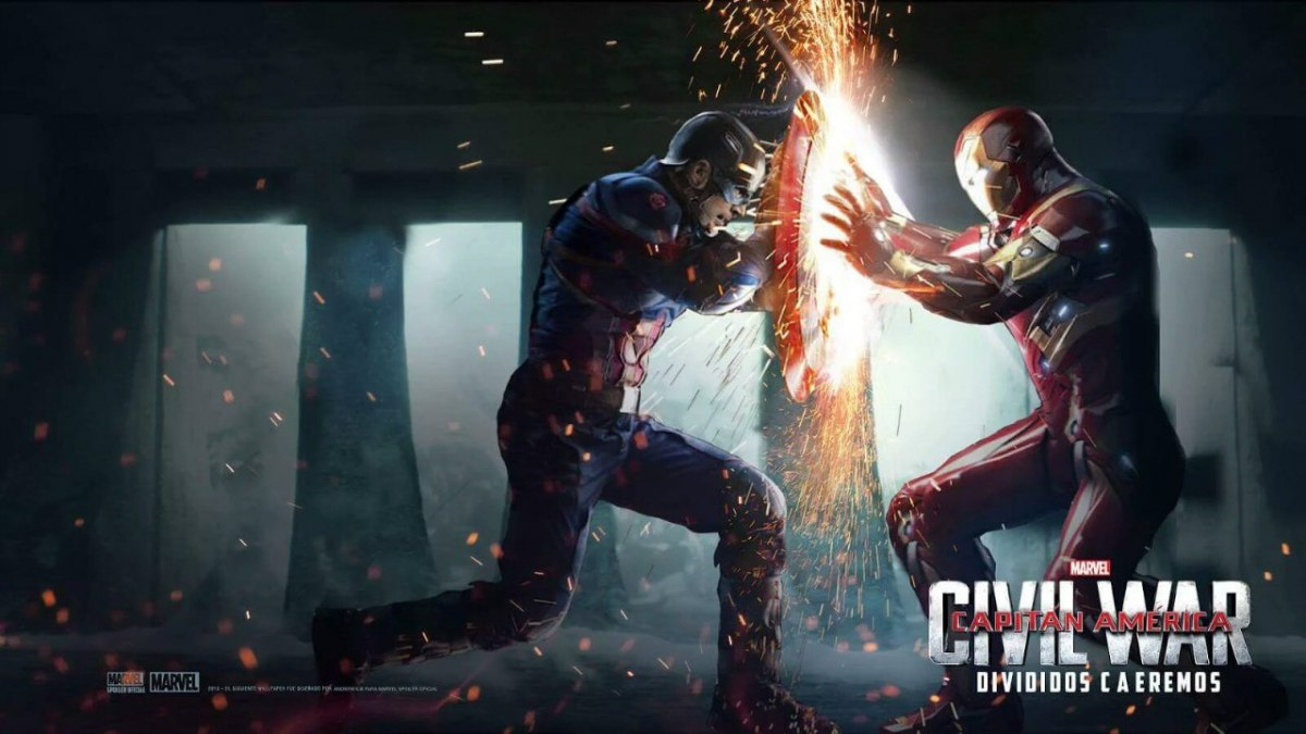 [SPOILERS] Captain America - Civil War : Retour sur le film