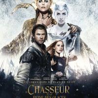 [CRITIQUE] Le Chasseur et la Reine des Glaces, de Cédric Nicolas-Troyan