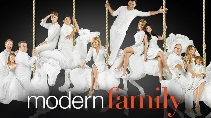 modernfamily