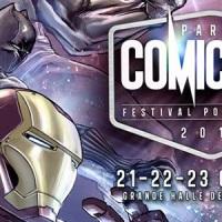 Comic Con Paris 2016 : Retour sur ma visite