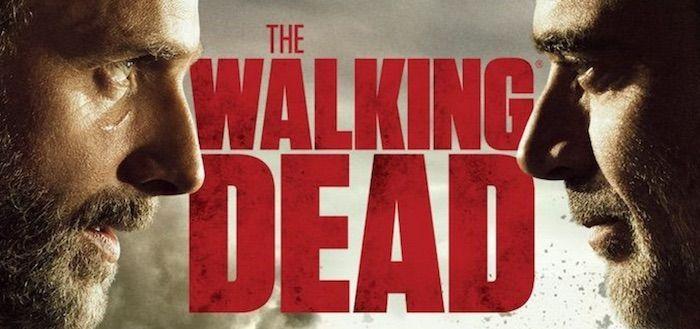 Risultati immagini per the walking dead 8 banner