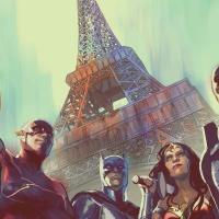 Comic Con Paris 2017 : Programme et événements