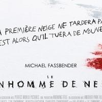 [CRITIQUE] Le Bonhomme de Neige, de Tomas Alfredson