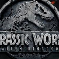 [VIDÉO] Jurassic World – Fallen Kingdom : Découvrez l'affiche et la bande-annonce finale