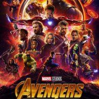 [VIDÉO] Avengers – Infinity War : Découvrez l'affiche et la bande-annonce finale