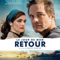 [CRITIQUE] Le Jour De Mon Retour, de James Marsh