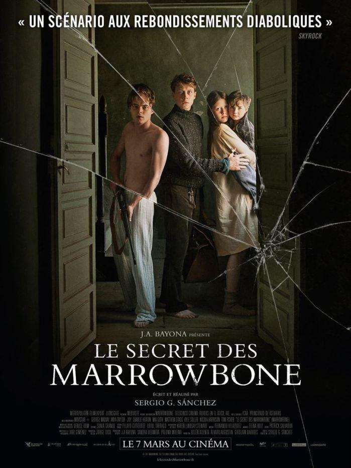 critique le secret des marrowbone de sergio g s nchez explications dunno the movie. Black Bedroom Furniture Sets. Home Design Ideas