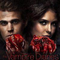 [SÉRIE TV] The Vampire Diaries : Retour sur une déception d'ado (que j'assume farpaitement)