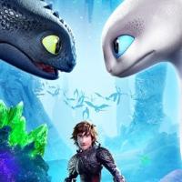 [VIDÉO] Dragons 3 - Le Monde Caché : Découvrez la bande-annonce