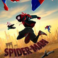 [CRITIQUE] Spider-Man : New Generation, de Peter Ramsey, Bob Persichetti et Rodney Rothman