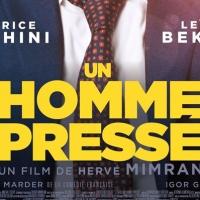 [CRITIQUE] Un Homme Pressé, de Hervé Mimran