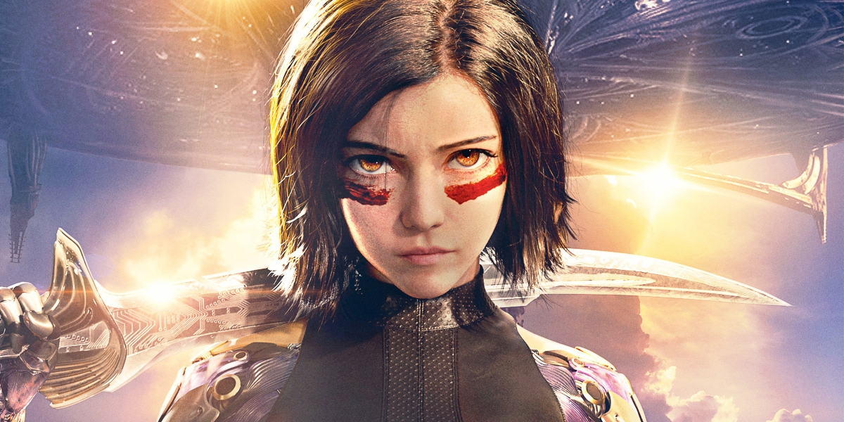 [CRITIQUE] Alita : Battle Angel, de Robert Rodriguez