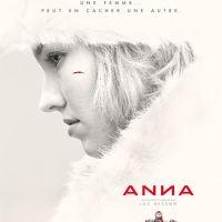 [CRITIQUE] Anna, de Luc Besson