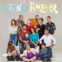 [SÉRIE TV] Le Grand Bazar : Découvrez la nouvelle série familiale M6