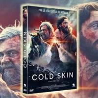 [CRITIQUE] Cold Skin, de Xavier Gens (sortie DVD)
