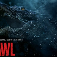 [CRITIQUE] Crawl, d'Alexandre Aja