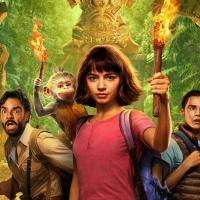 [VIDÉO] Dora et la Cité Perdue : Découvrez la bande-annonce