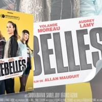 [CRITIQUE] Rebelles, d'Allan Mauduit (Sortie DVD et VOD)