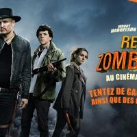 [CONCOURS] Retour à Zombieland : Des places de cinéma et des cadeaux exclusifs à gagner !