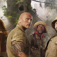 [CRITIQUE] Jumanji : Next Level, de Jake Kasdan