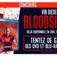 [CONCOURS] Bloodshot : Des Blu-ray et DVD à gagner