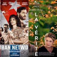 [CRITIQUE] Mes films du confinement : Cuban Network, Little Joe, La Vérité & Les Traducteurs