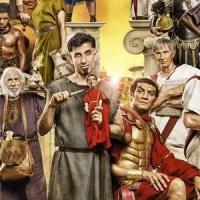 [CRITIQUE] Brutus vs César, de Kheiron