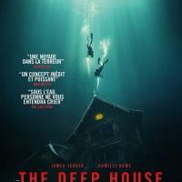 [CRITIQUE] The Deep House, d'Alexandre Bustillo et Julien Maury