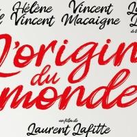 [CRITIQUE] L'Origine du Monde, de Laurent Lafitte